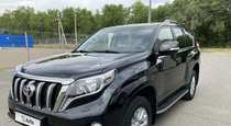 Продажа б/у Toyota Land Cruiser Prado (Тойота Ленд Крузер Прадо) Arctic Trucks 2.8d AT 4x4 2016 в Оренбурге за 2550000 Р