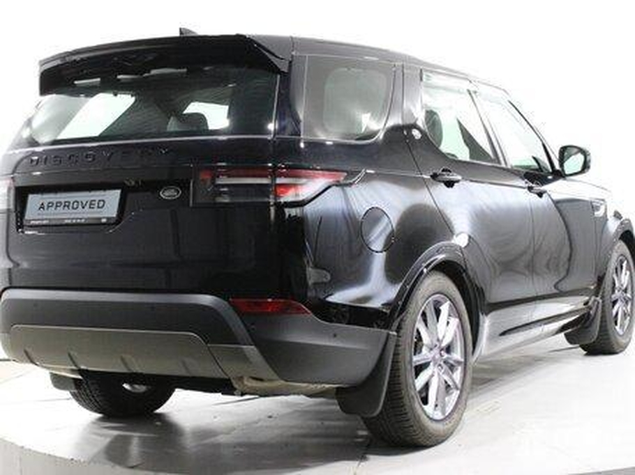 Объявление о продаже Land Rover Discovery S 3.0d AT 4x4 2018 г. г.